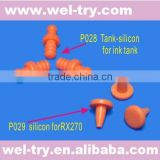 Tank rubber plug for CISS (P028,P029)