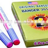 Crazy Bang big sound voice powder banger Firecracker Fireworks K0203-2