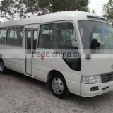 New Toyota Coaster 4.2 DSL 30 seats High Roof Bus - 2015 model