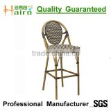 Hot sale and High quality bamboo frame bar chair