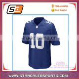 Stan Caleb American Teenager football uniform/Custom sports wear /Manufacturer for American Football jersey