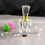 wholesale cheap Crystal glass Perfume Bottle for cars wedding decoration or gift souvenirs