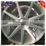 alloy wheel 22 inch Factory price Aluminum Alloy Semi Forged Car Wheel Rims CGCG227