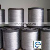 Stainless Steel Fiber,Stainless Steel Yarn Anping Wire exporter