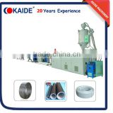 PE Silicone crosslinked Pipe Making machine
