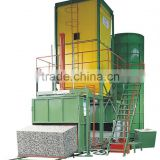 Auto Rebonding Foam Mattress Making Machine