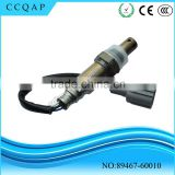 89467-60010 automotive high performance factory price engine parts denso lambda o2 oxygen sensor in car