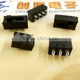 8 pin toggle switch Blower new asd*- /a-w/ -a*/d */w chzjcz switch/SLIDE SW
