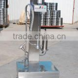 Tsingtao Brewery equipment beer barrel (bottle) filling machine manufacturers direct sales