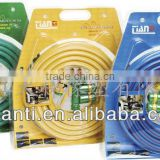PVC Braided Hose Pipe with Accessories
