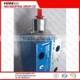 Vickers oil controlled valve DG3V-3-2N-7-B-60 hydraulic Solenoid valve for putzmeister Sany Concrete pump spare parts