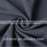 ZHENGSHENG T/R/SP Blend Stretch Fabric With bamboo fibre for Garment Keqiao Fabric