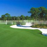2015 china new products artificial grass for indoor and outdoor golf turf with SGS CE UV