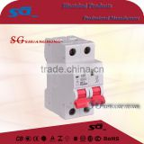 sgb1 New Types of Electrical Circuit Breaker High Breaking Capacity DZ47-63 Mini Circuit Breakers
