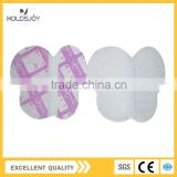 Butterfly Shape Disposable Underarm Sweat Absorbent Pad