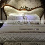 super king size bed and royal style bed