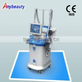 Beijing Anti Freeze Cryo Slimming Machine SL-4 with 4 handpieces