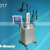 Factory direct sale!! SPA using Face/body fat Vacuum Cavitation System Body crunch/Slimming equipment on sale-F017 CE Approve