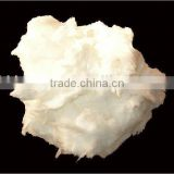 Cotton stuffing fiber for gloves
