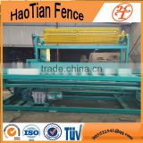 cheap automatic field wire mesh guard fence making machine