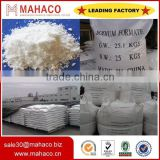 White powder sodium formate 96% for industrial use