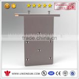 High performance Pb-Ag alloy anode plate for Zinc electro winning plant