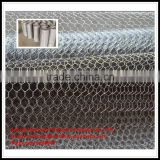 2015 hot sale hot galvanized hexagonal aquacultre fish net cage