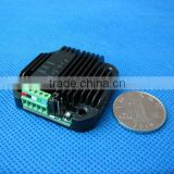 parallel port stepper motor driver with micro-stepping