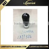 High Quality car Gear lever knob 1377386 For Scania P/G/R/T Series