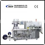 DPH-190 Automatic Capsule & Tablet Blister Packing Machine