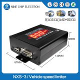Mechanical or electronic vehicle/car/mini car/lorry speed control device