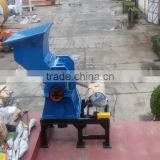 Scrap Metal Crusher Machine Used To Crushing Stainless Steel, Iron Drum, Zip-Top Can, Steel Slag