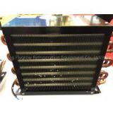 mini evaporator for mini refrigerator