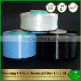 Chinese Polyester Yarn Prices Flame Retardant Low Melting