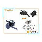 160N.M Torque Electric Bike Mid Motor 48v 1000w Electric Bicycle Conversion Kit