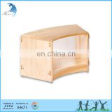 Wooden Educational Nursery School Furniture For Toddler