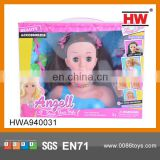 2015 Most Popular 21CM Fashion Doll Girl big head doll