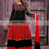 New Anarkali suits girls salwar kameez designer indian anarkali beautiful anarkali dresses R2127