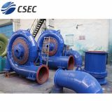 High Quality Impulse Hydro Turbine / Hydro Turbina Pelton Generator
