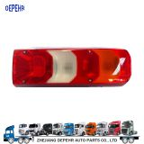 Heavy duty European Tractor Body Parts Tail Light Mercedes Benz Actros MP4 Truck Left Tail Lamp A0035441703 A0035440903
