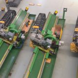 Cold Saw Cut Off Machine for tube mill line