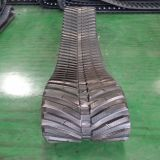 Yanmar CT95 Rubber Tracks 450*110*58