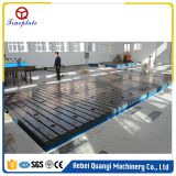 Testing wholesale price t slots ductile cast iron lapping surface plates
