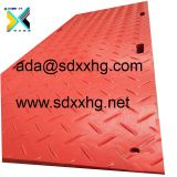turf protection construction sheet plastic event floor antiskid mat mud mat construction 2 inch thick mats