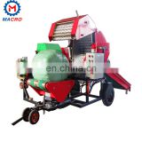 Ce Approved Automatic Widely Used Corn Silage Round Packing Baler Machine/hay Baler Price