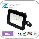 AC Linear 85-265V led flood light 10w