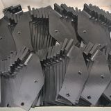 OEM Laser Cutting Parts-Machine shell