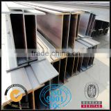 galvanized steel h beam ( SS400/S235JR/A36/s257JR/SS490/ASTM )