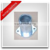 Dongfeng Truck 6CT Diesel Engine Exhaust Pipe C3944429