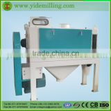 high effiency wheat bran finisher using in flour milling processing line/Horizontal Bran Finishing Machine of FFPD Series